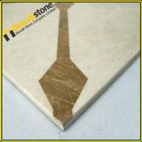 China Cafe Latte is a dark beige marble, turkish marble stone floor tiles for sale