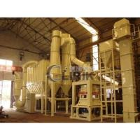 Wholesale Titanium Dioxide stone grinding plant in China from china suppliers