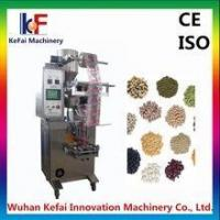 Wholesale Made in China automatic sugar sachet packing machine from china suppliers