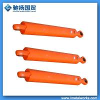 Long Stroke Double Acting Steering Cylinder For Forklift