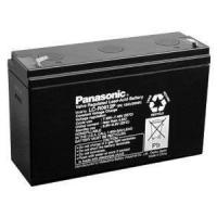 Wholesale Panasonic LC-R0612P Battery - 6V 12.0Ah Sealed Rechargeable from china suppliers