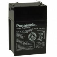 Wholesale Panasonic LC-R064R5P Battery - 6V 4.5Ah Sealed Rechargeable from china suppliers