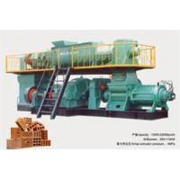 Buy cheap red clay brick manufacturing machine from wholesalers
