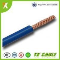 0.6/1KV Copper Conductor PVC XLPE Insulated STA Armoured NYY 4 Core Cables