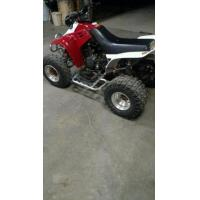 Wholesale ATV's, Motorcycles, Etc. (770) 1997 Yamaha Warrior from china suppliers
