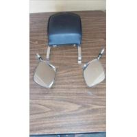 Wholesale ATV's, Motorcycles, Etc. (770) Harley Davidson Sissy Bar and Short Arm Mirrors from china suppliers