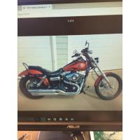 Buy cheap ATV's, Motorcycles, Etc. (770) 2011 Dyna wide glide from wholesalers