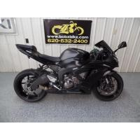 Buy cheap 2015 Kawasaki Ninja ZX6R ABS from wholesalers