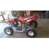 Buy cheap 2007 Arctic Cat 400 dvx from wholesalers