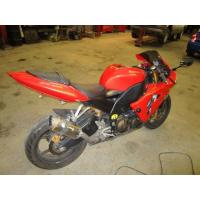 Buy cheap 2005 Kawasaki ninja 1000 ZX-10R from wholesalers