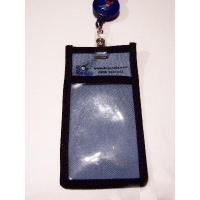 Wholesale KR_IDPASS_03 Cloth ID bag from china suppliers