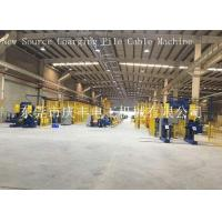 EV Cable ( Charging Pile Cable) Stranding Machine