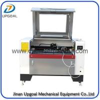 Best Rubber Patemaking Laser Engraving Machine with 1200*900mm Woring Area 130W-150W wholesale