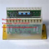 Buy cheap Replace Siemens 6GA2 490-0A Voltage Regulator AVR from wholesalers