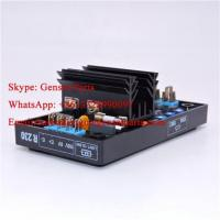 Buy cheap R230 AVR Single Phase Automatic Voltage Regulator For Leroy Somer Generator from wholesalers