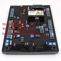 Buy cheap Equivalent 3 Phase Voltage Regulator AVR Stamford MX321 from wholesalers