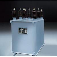 China High voltage assembling parallel capacitor on sale