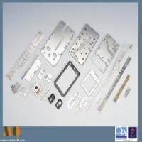Best EDM Wire Cutting Mold Parts Sheet Metal Stamping wholesale