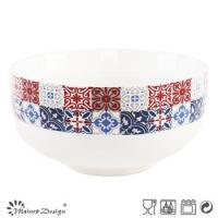 Best Ceramic porcelain noodle bowl wholesale