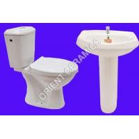 Wholesale Modern Sanitary Ware Suite Product CodeOC173 from china suppliers