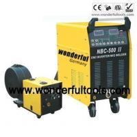 Wholesale ENGINE SERIES(27) Product  CNC high efficiency Inverter Mig Welding machine from china suppliers