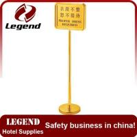 Wholesale New Product Wholesale menu sign board from china suppliers