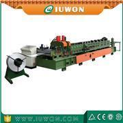 Best C Z Profile Steel Purlin Roll Forming Machine wholesale