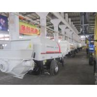 Wholesale Mini Concrete Pump Truck from china suppliers