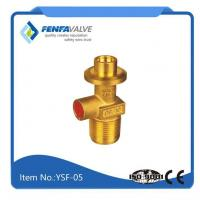 Wholesale 35mm Fisher Valve from china suppliers
