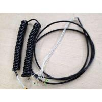 Best Multicore Spiral Cable wholesale
