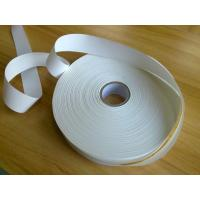 Hot-melt polyester taffeta label tape for sale