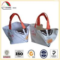Wholesale Printed Shoe Bag Cotton Recyclable Packing Bags For woman from china suppliers