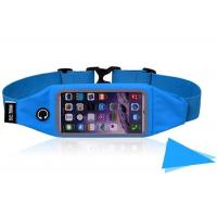 Wholesale Waterproof Funnt Pack Pouch for Runners from china suppliers