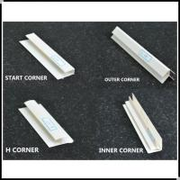Wholesale PVC Clip, Coner Jointers from china suppliers