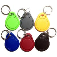 Buy cheap RFID Fobs from wholesalers