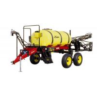 Wholesale Booms and Sprayers 500 Gallon Tandem Axle 45' or 60' Boom from china suppliers