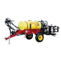 Wholesale Booms and Sprayers 300 Gallon Deluxe Single Axle 28' 30' or 45' Boom from china suppliers