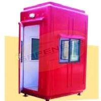 Wholesale Heavy Duty Security Cabin from china suppliers
