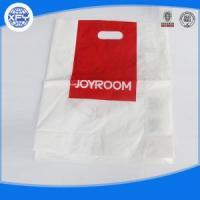 Best Loop handle plastic carrier bag wholesale