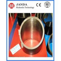 Smooth Surface Quenched Tempered Precision Honing Pipe