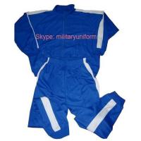 Buy cheap Hengtai--Uniform-004 Military Track Suits from wholesalers
