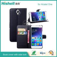 Best Leather Case For Alcatel wholesale