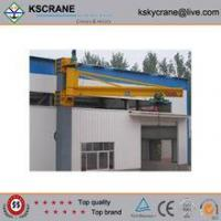 BXQ Type Wall Travelling Jib Crane