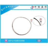 Wholesale Sheathed thermocouple type K from china suppliers