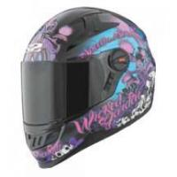 China SS1300 WICKED GARDEN HELMET (Speed and Strength) on sale