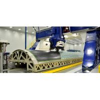 Buy cheap Composite Manufacturing from wholesalers