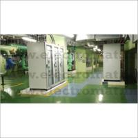 High Voltage Electrical Insulation Mats