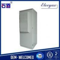 Wholesale SK-291 electric insulated cabinet /floor standing electrical cabinet with air conditioner from china suppliers