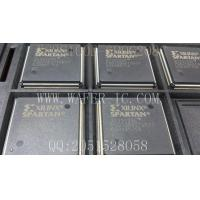 The integrated circuit XC2S100E-6PQG208C