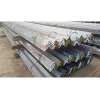 Wholesale JISG Standard Hot Rolled Angle Iron Sizes; Standard Steel Angle Dimensions from china suppliers